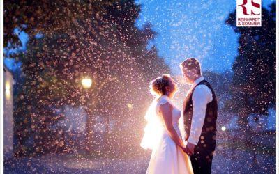 Hochzeit im Rittmeister Kemnitz