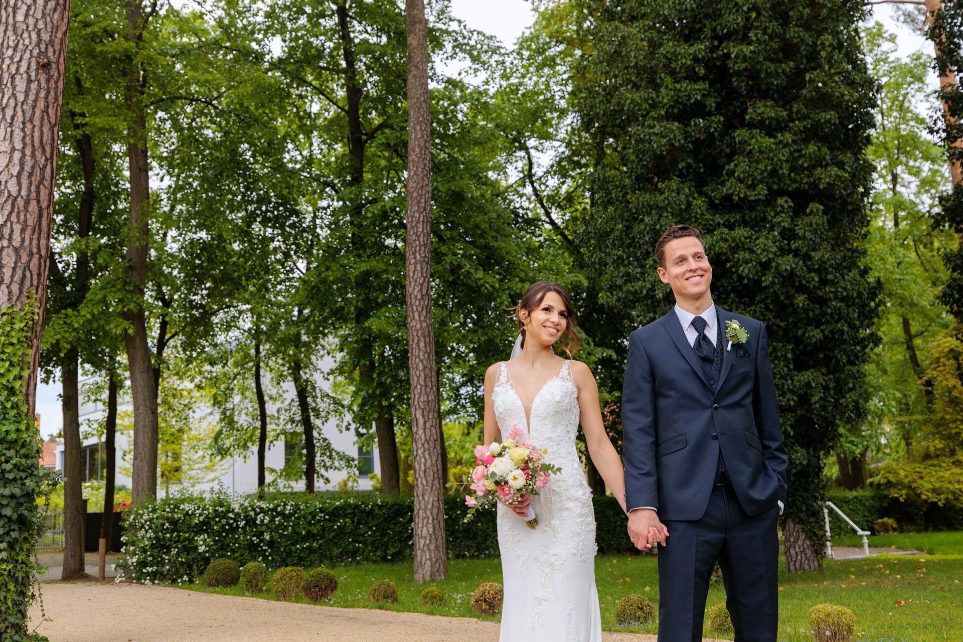 10 Gründe für eine Hochzeitsreportage durch zwei Fotografen
