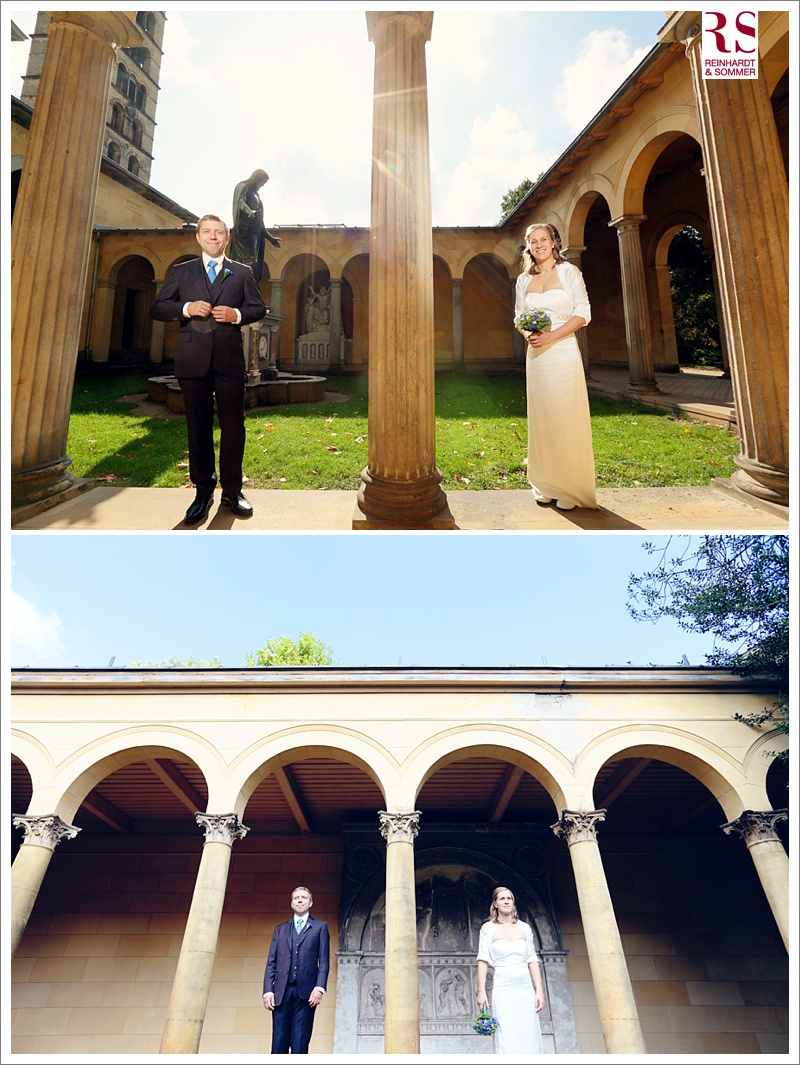Bilder von Verlobungsshooting von Reinhardt & Sommer