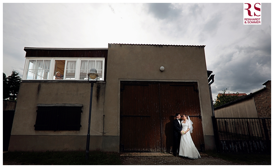 Hochzeitsfotos von Reinhardt & Sommer
