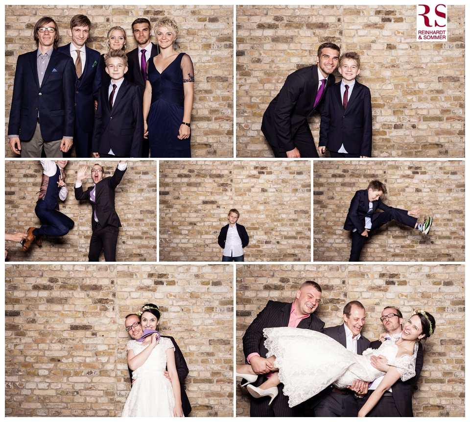 Photobooth Oder Fotobox Der Partyspass Jeder Hochzeit Reinhardt
