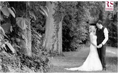 Hochzeit in der Seelodge in Kremmen