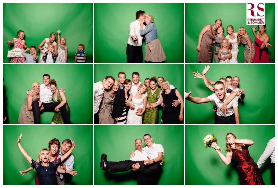 Photobooth oder Fotobox? Der Partyspaß jeder Hochzeit!