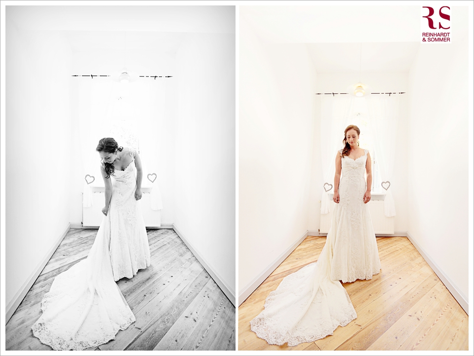 Reinhardt & Sommer Hochzeitsfotos
