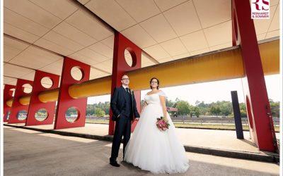 Hochzeit in der Fischerhütte am Schlachtensee mit Trauung im Standesamt Potsdam