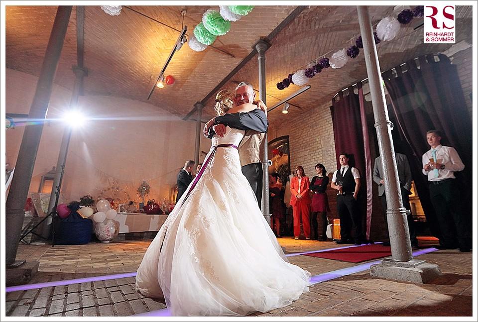 Tanz von Braut & Brautvater