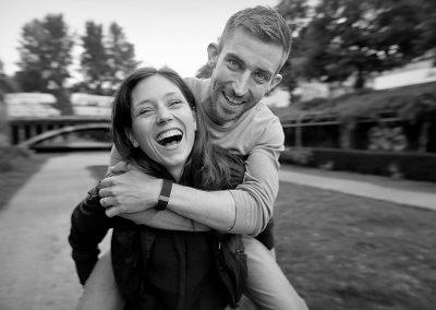 Verlobungsshooting mit Reinhardt & Sommer