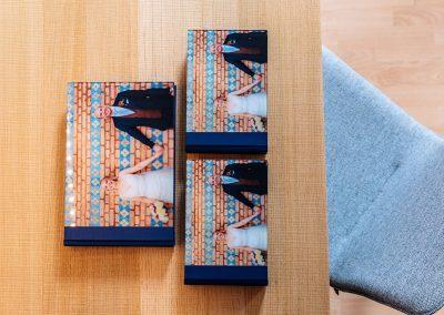 Hochzeitsalbum mit Elternalbum für Hochzeitsfotos von Reinhardt und Sommer, Hochzeitsfotografen für Potsdam und Brandenburg