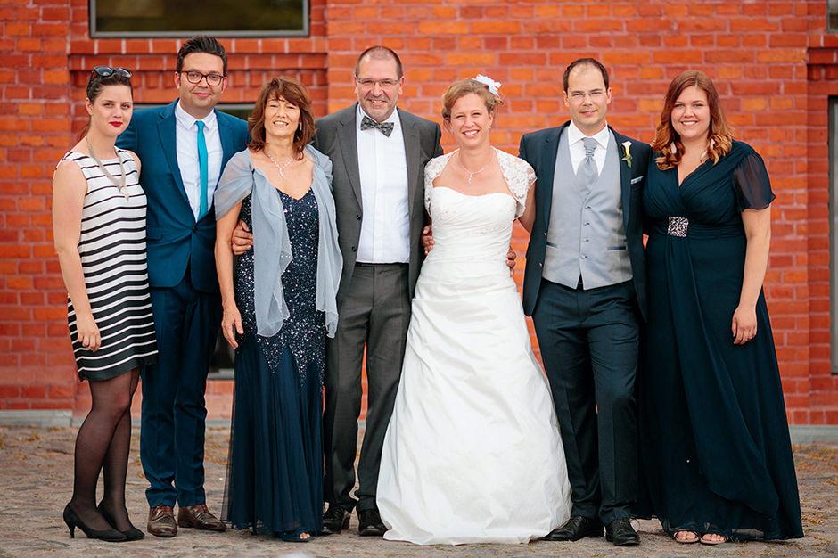 Gästefotos auf Hochzeiten