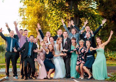 Gästefoto auf Hochzeiten