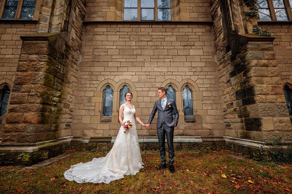 Hochzeitsfotos Grunewald