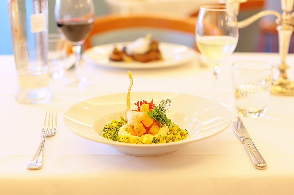 Foodfotografie Potsdam Angebot Hotelrestaurant
