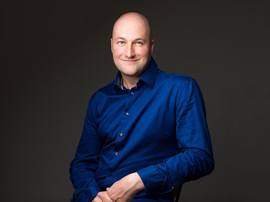 Unternehmensfotograf Businessfotograf Christian Sommer aus Potsdam