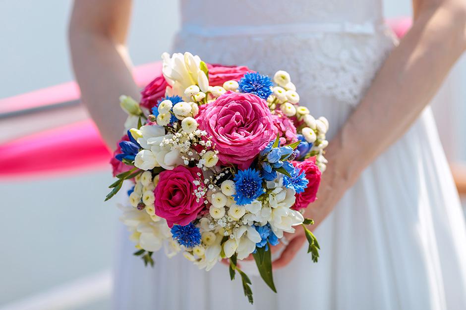 Brautstrauß von Nadja Meyer aus Potsdam