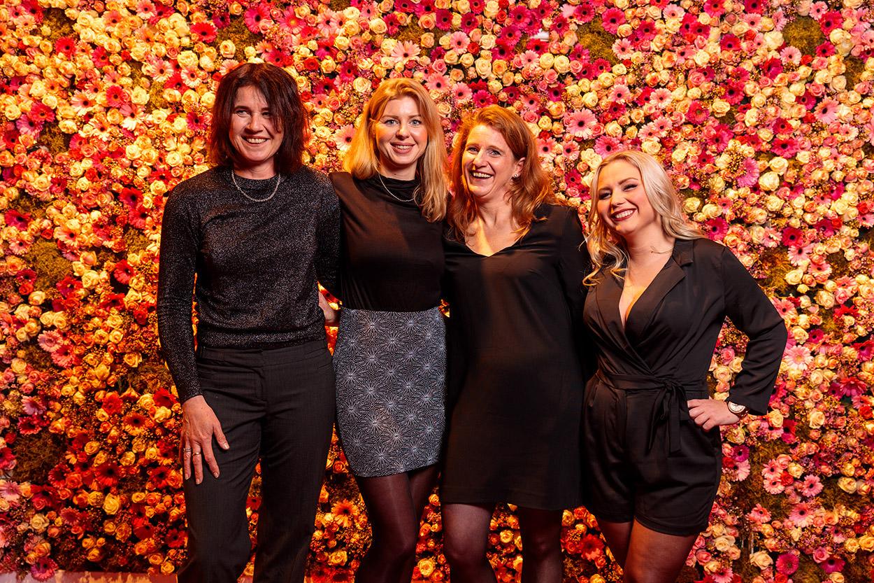 Ladies Fashion Night Potsdam  Fotos