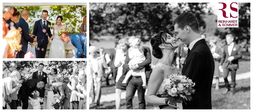 Brautpaarfotos: Hochzeitsfotograf