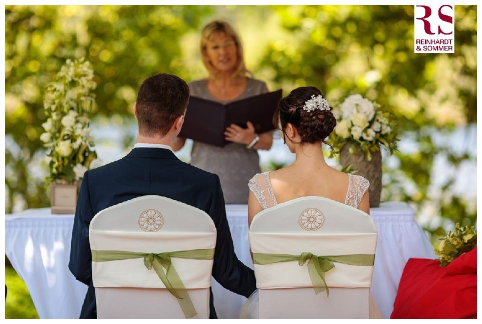 Trauung: Hochzeitsfotograf