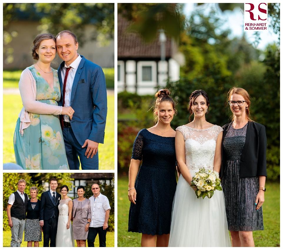 Gästefotos: Hochzeitsgäste