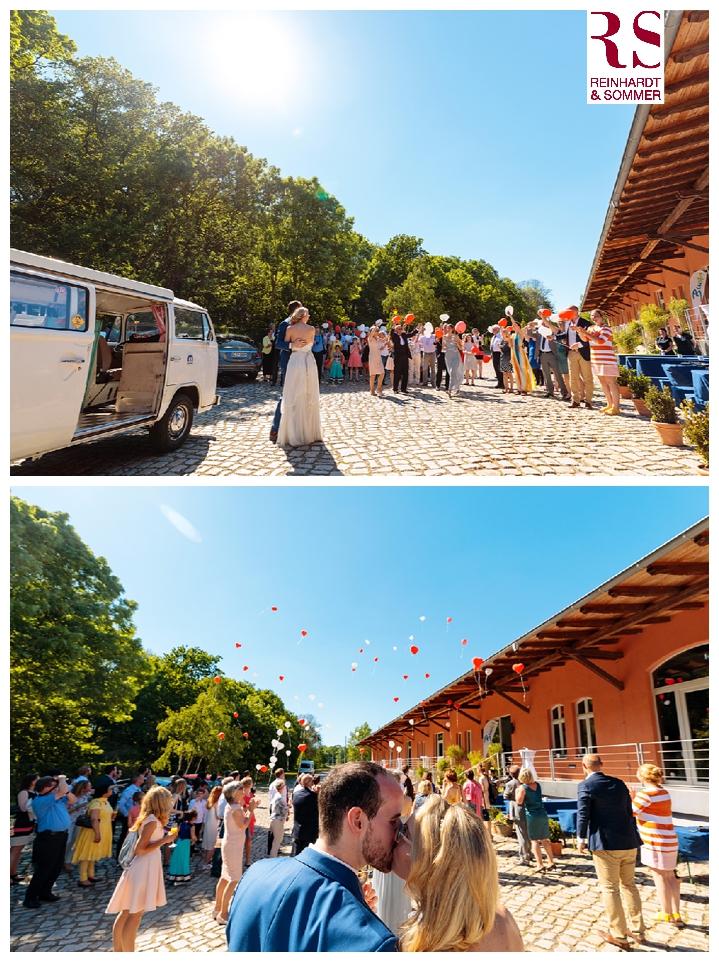 Hochzeitsfotograf im BlauArt Tagungshaus
