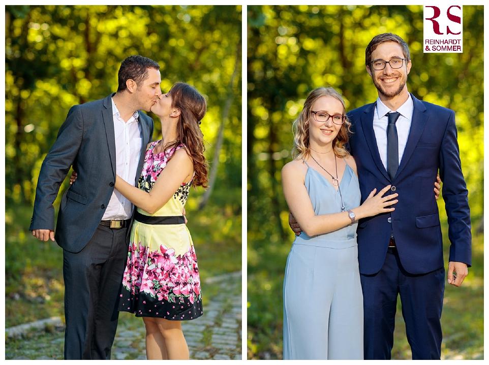 Fotos Hochzeitsgäste vom Fotografen