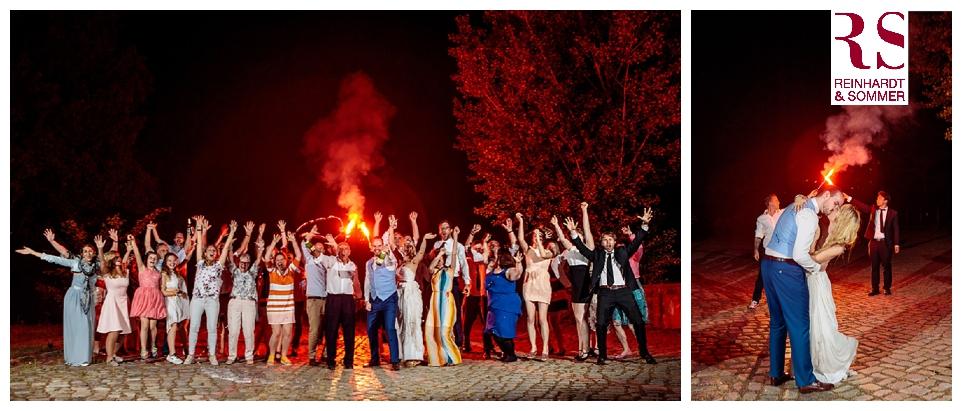 Partyfotos vom Hochzeitsfotografen