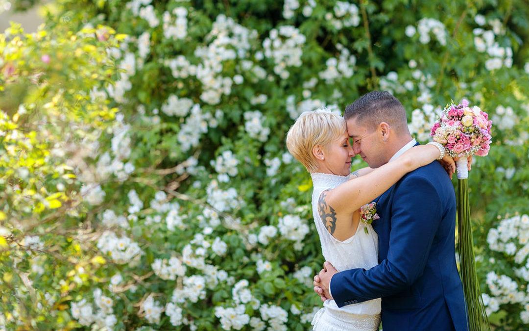 5 Tipps für noch mehr Hochzeitsfotos