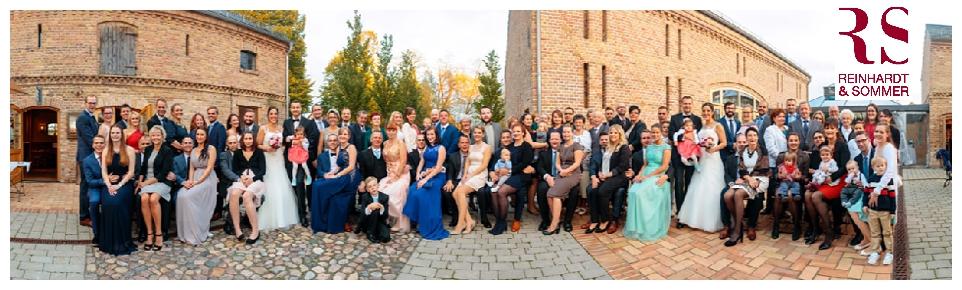 Unser traditionelles Panoramagruppenfoto darf natürlich nicht fehlen