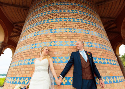 2 Hochzeitsfotografen Brautpaarfotos