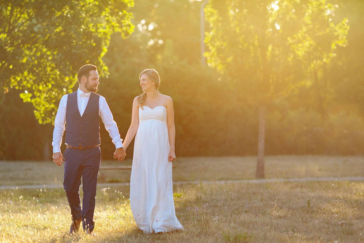 Hochzeit 2018 in Potsdam von Reinhardt & Sommer