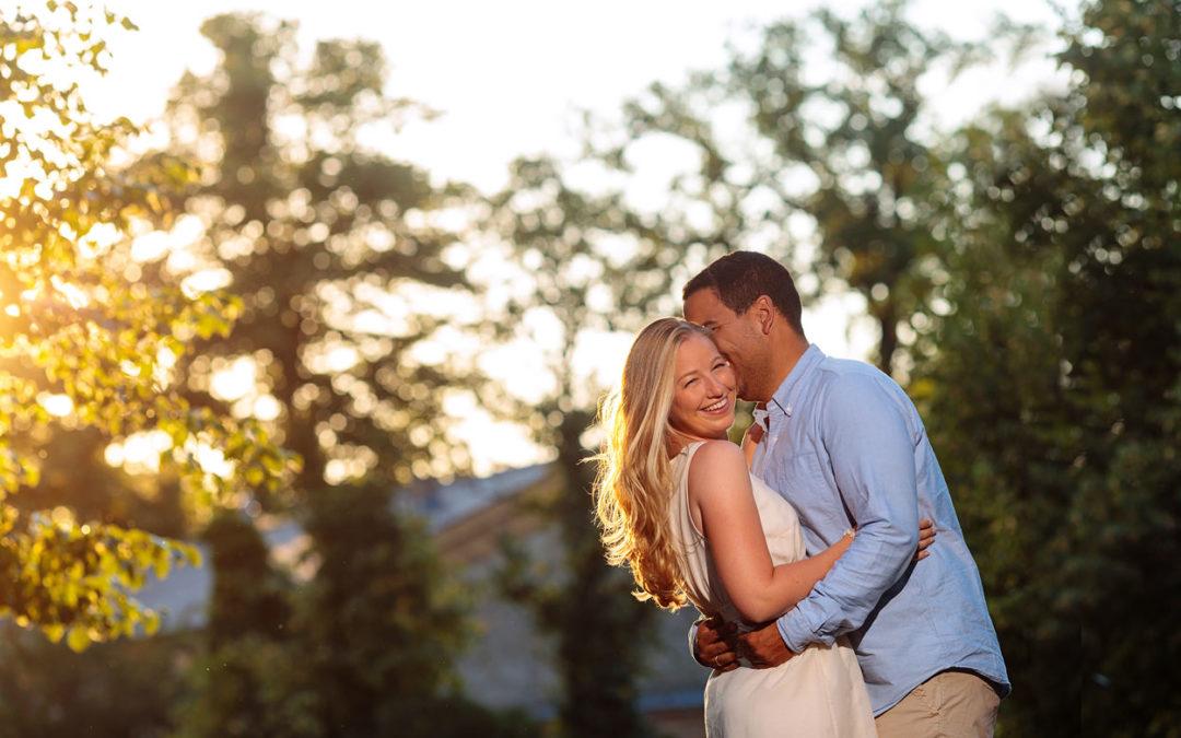 Verlobungsshooting-Outfits – darauf solltet ihr achten!