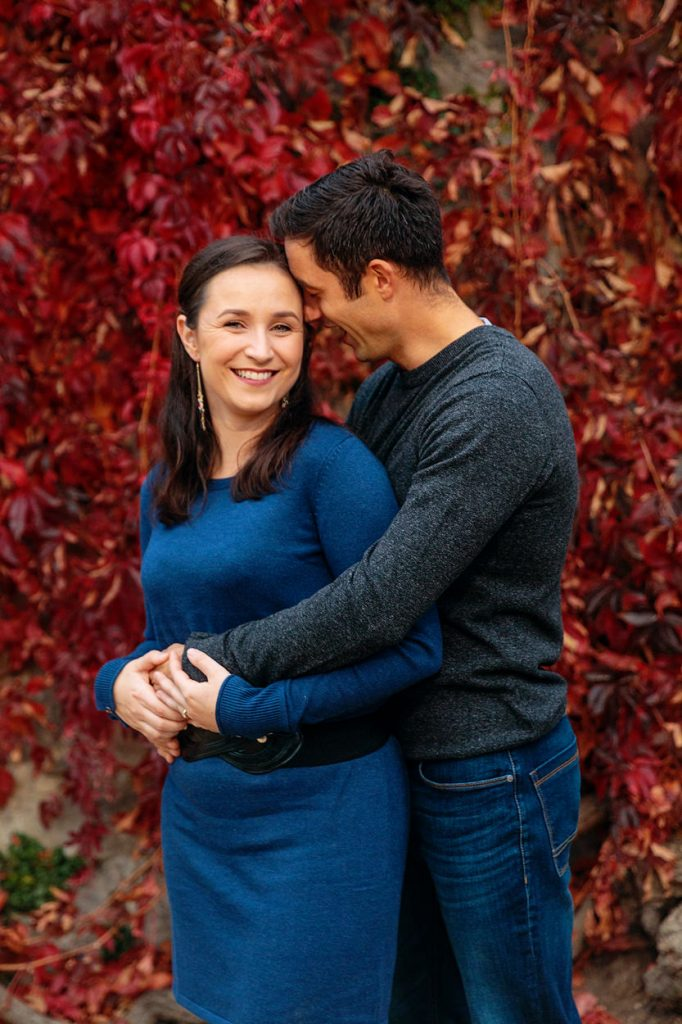 Verlobungsfotos im Herbst Park Sanssouci in unmittelbarer Nähe der Orangerie Potsdam im Herbst Park Sanssouci in unmittelbarer Nähe der Römischen Bäder Potsdam