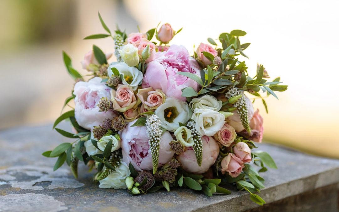 Brautsträuße und ihre Formen