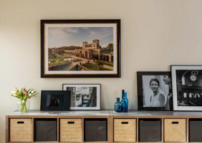 Fotos vom Showroom der Hochzeitsfotografen Reinhardt & Sommer aus Potsdam