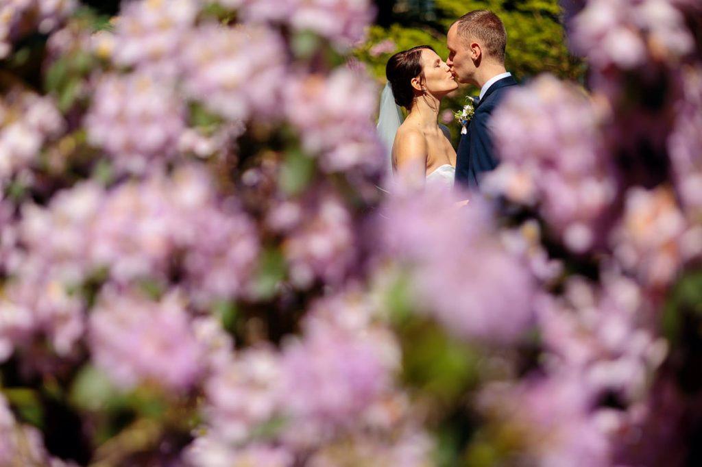 Hochzeit in Graal-Müritz/Rostock von Reinhardt & Sommer