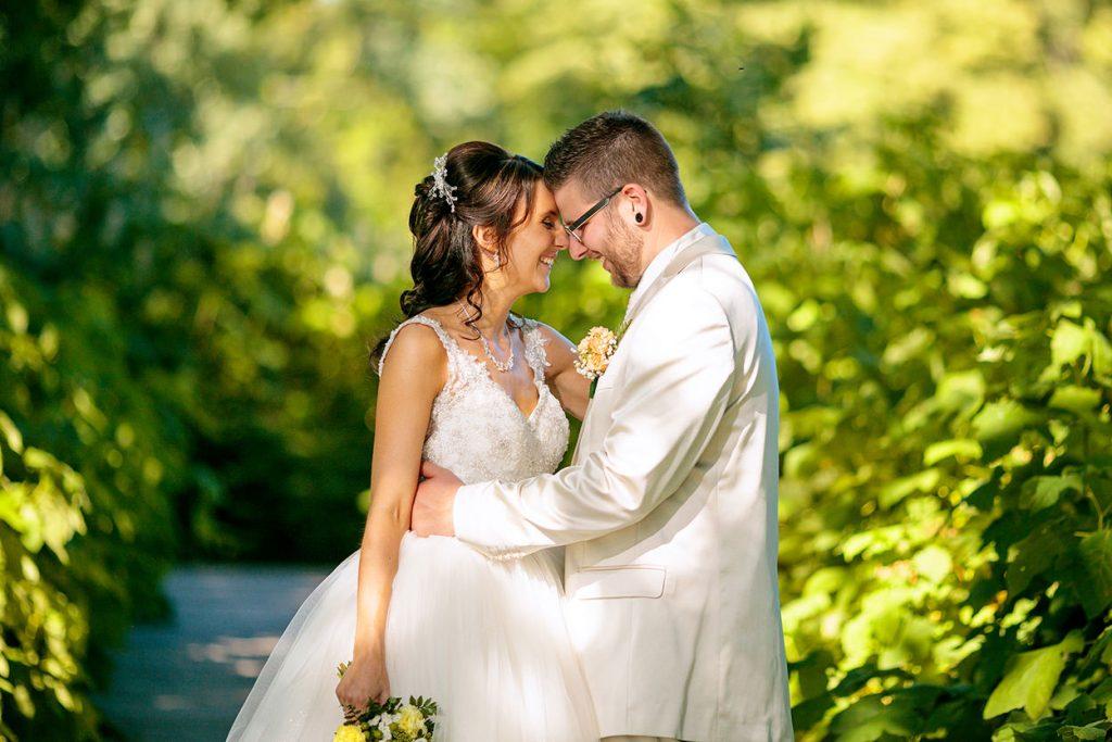 Hochzeitsfotos in Rathenow von Reinhardt & Sommer -