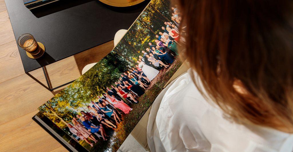 Hochzeitsalbum von Reinhardt & Sommer Hochzeitsfotografen Potsdam