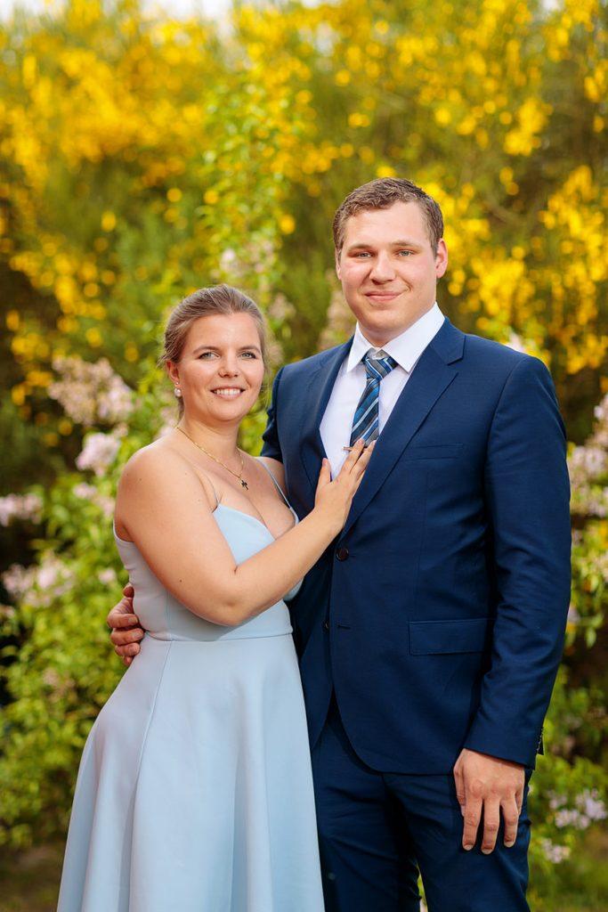 Auch eure Hochzeitsgäste sollen sich mit einem tollen Foto an diesen schönen Tag erinnern!