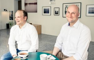 Hochzeitsfotograf Potsdam Michael Reinhardt und Christian Sommer