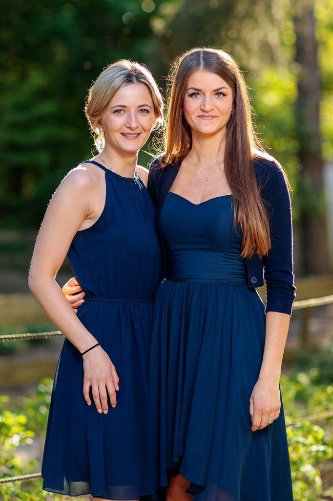 Fotos der Gäste während der Hochzeitsfeier im Inselhotel Potsdam