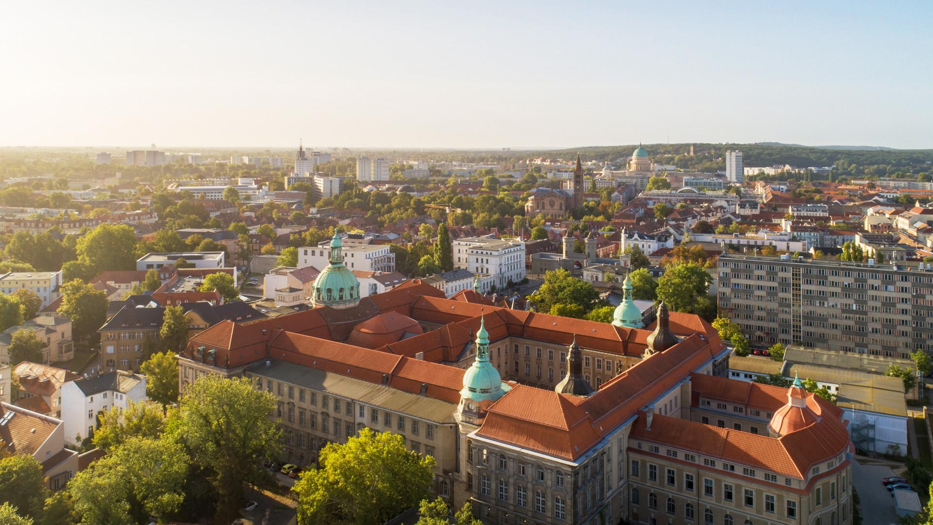Fotokurs Fotografie lernen in Potsdam Foto Workshops