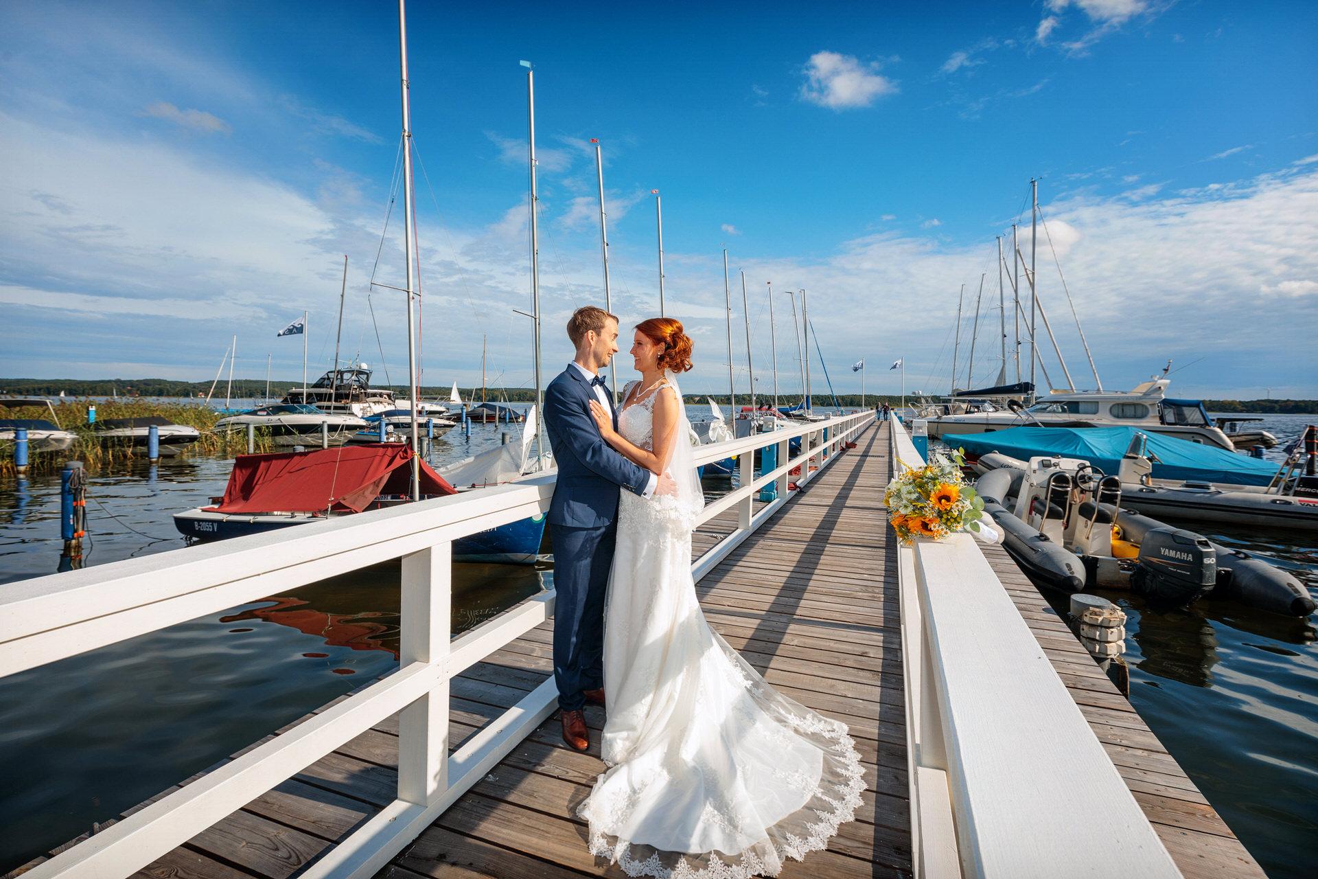 Eine Hochzeit Am Wasser 10 Tipps Fur Eure Hochzeitsplanung