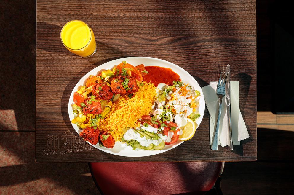 Foodfotograf Fotos von Speisen und Getraenken