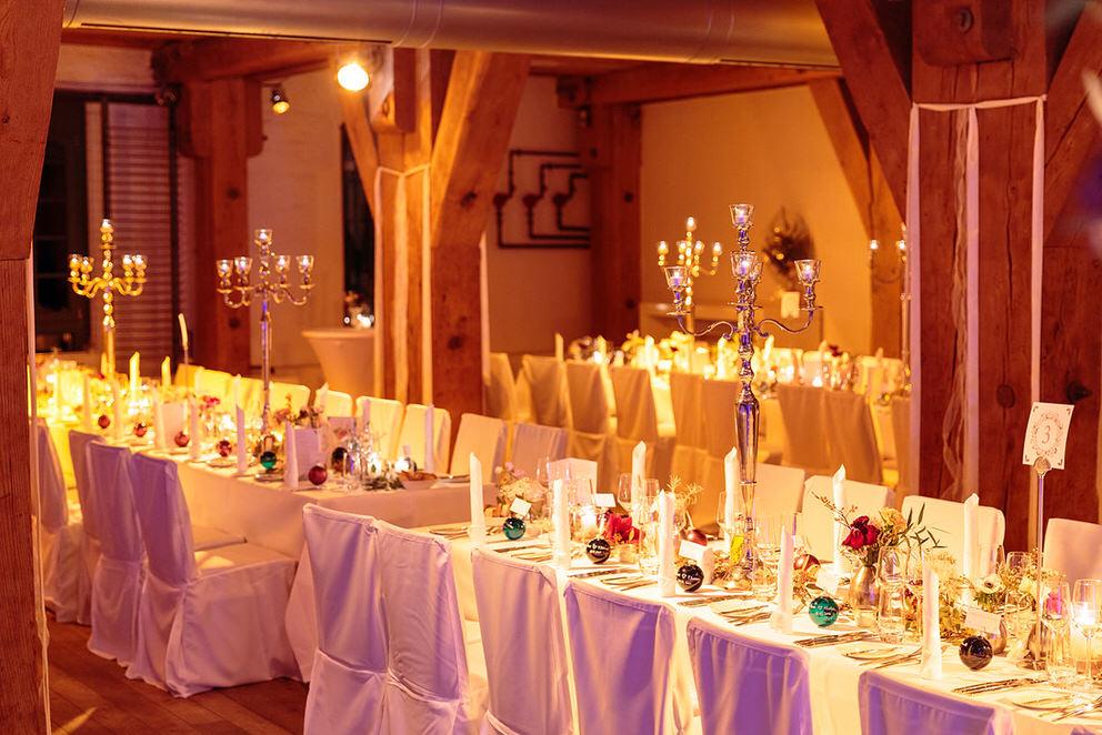 Hochzeitslocation in Hamburg