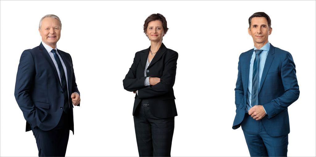 Outfit Tipps für das perfekte Businessportrait