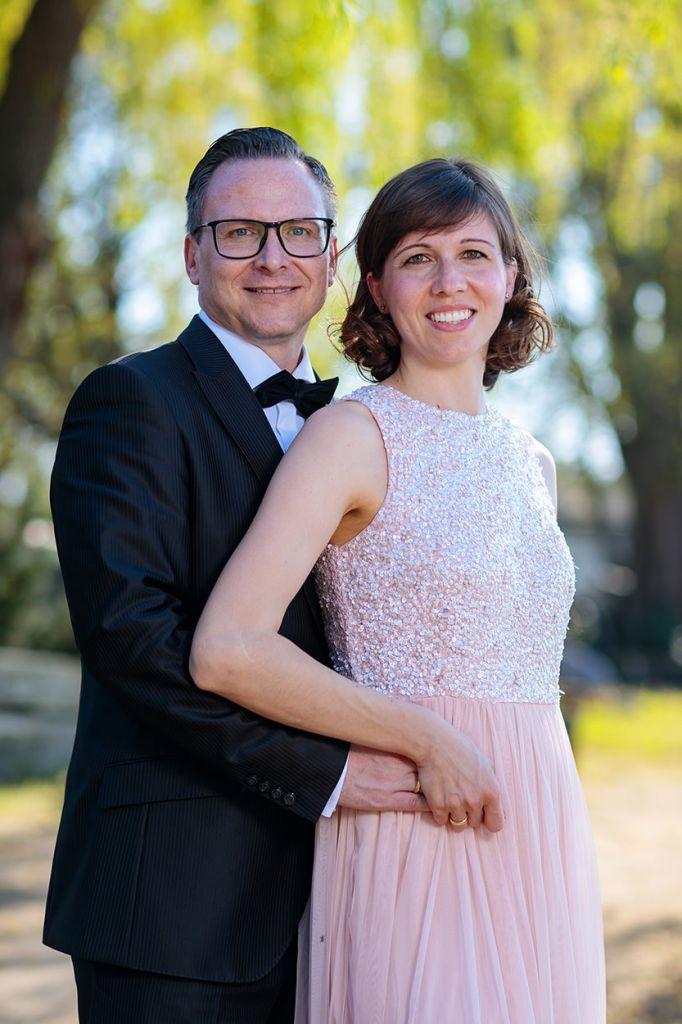 Fotos von den Hochzeitsgästen gehört zu jeder fotografischen Begleitung