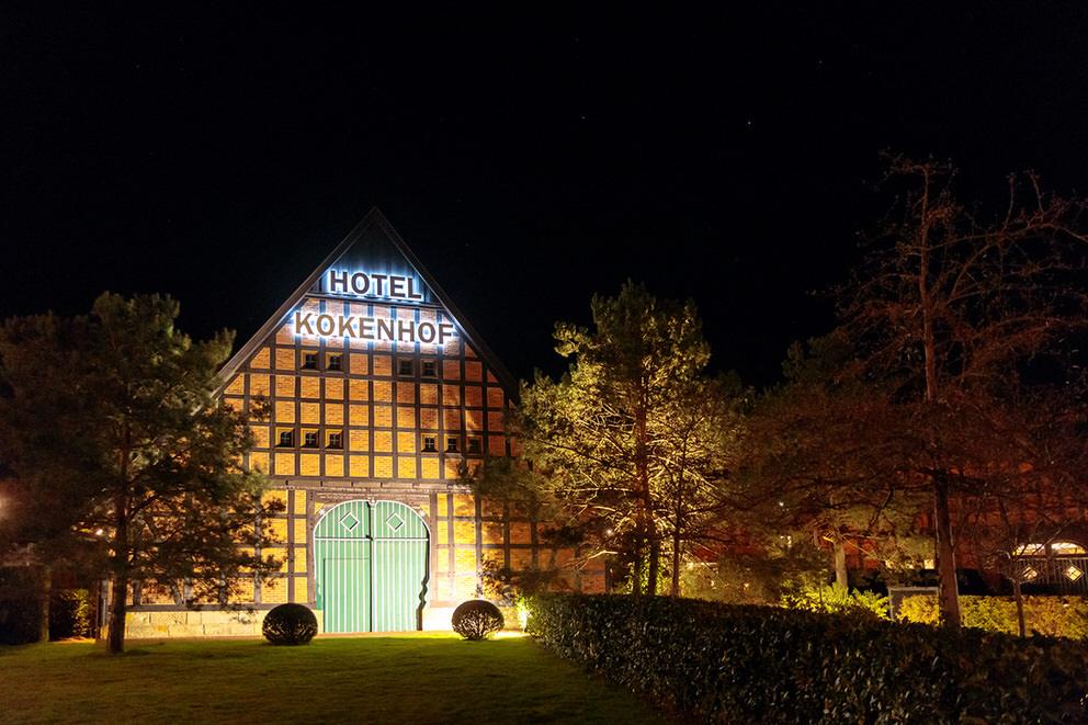 Hotel Kokenhof ist ein 4-Sterne Business-Hotel in Hannover
