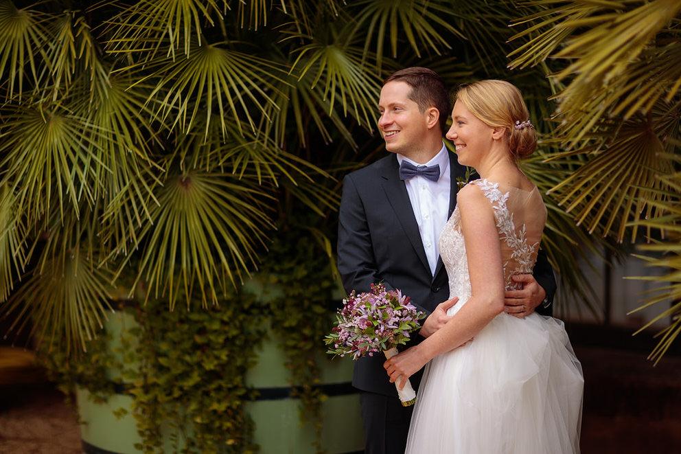 Hochzeit feiern trotz Corona mit unvergesslichen Paarfotos