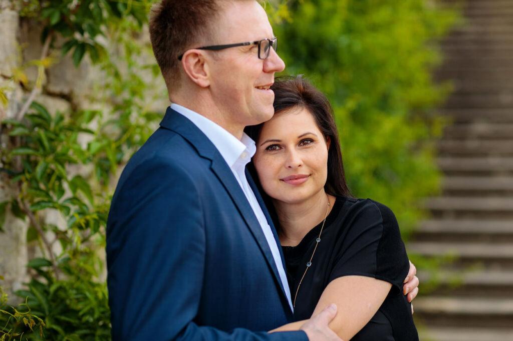 Verlobungsfotos in Potsdam