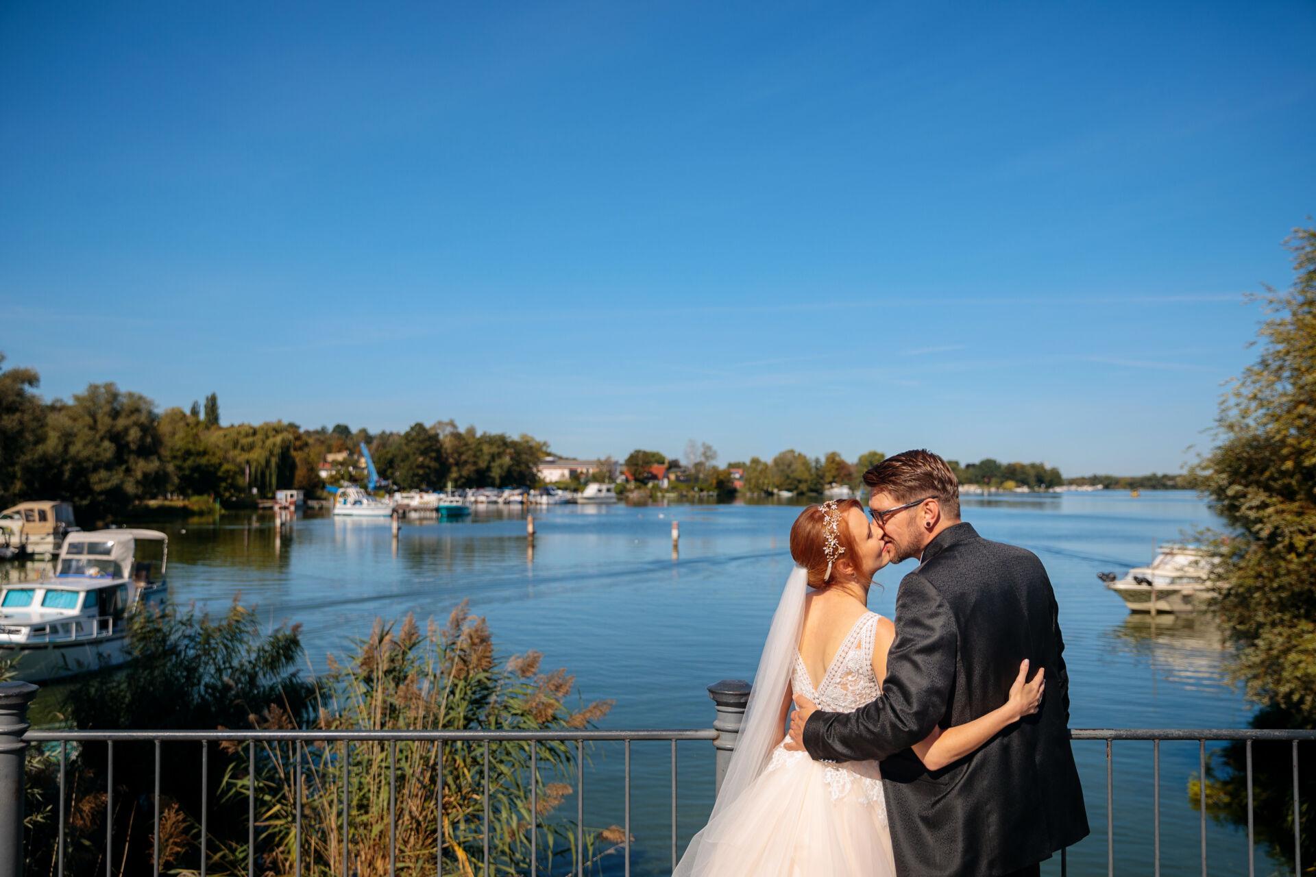 Hochzeitsfotograf Werder Insel Havel