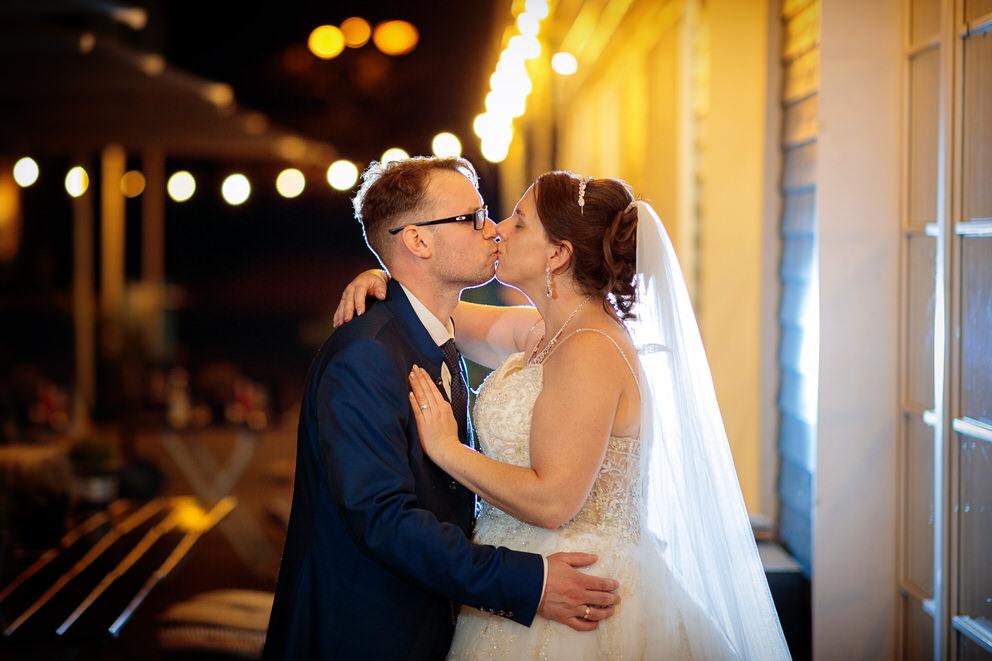 Hochzeitsfeier im Freilich am See Bad Saarow